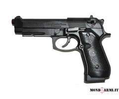 cerco beretta 92 fs CO2 scarrellante full metal
