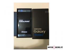 Samsung Galaxy Note 7 Duos (64GB 4G LTE)