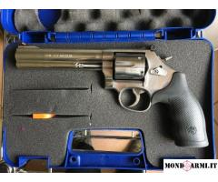 Smith&Wesson 686 .357 magnum