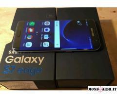 SAMSUNG GALAXY S7 / S7 EDGE + GEAR VR