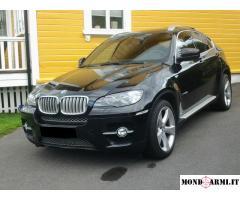 BMW X6 xDrive 30d 211hk COMFORTSETER, KROK, SOFTC, ADAPTIV D, HIFI PROFF, NAVI PROFF 2010 117 000 km