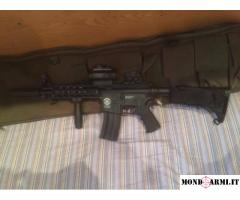 M4A1 elettrico