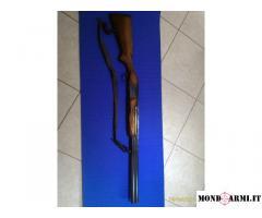 Sovrapposto cal.12 marca Winchester Mod. 99