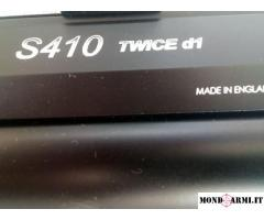 Air Arms S410 Twice