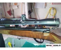 Vendo carabina LR 22