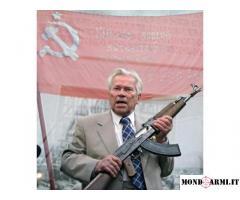 AKM , AKM 47 RUSSO cal. 7,62x39,