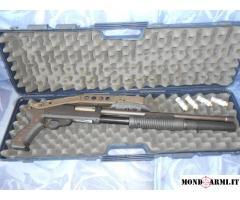 vendo fucile a pompa franchi P.A.8