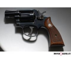 Smith & Wesson 38sp 2