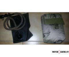 plate carrier cordura multicam