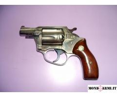 CHARTER Undercover 38 special