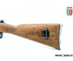CARCANO MOD. 91-CAVALLERIA CAL. 6.5X52 (ID497)