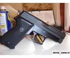 SIG-Sauer P225 9x21mm IMI