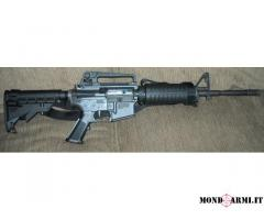 Carabina Colt M4,cal.22lr