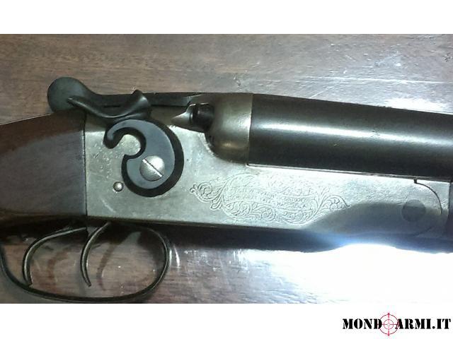 Vendo fucile calibro 16