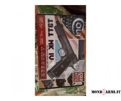 Colt 1911 MK IV 5.5