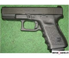Glock 23 .40 Smith & Wesson