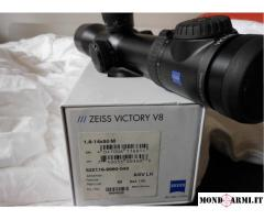 Zeiss Victory V8 1.8-14X50 M