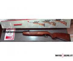 Vendo Carabina Weihrauch HW50s nuova - libera vendita