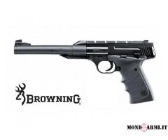 Pistola ad aria compressa Browning Buck Mark URX cal. 4,5 mm. LIBERA VENDITA!