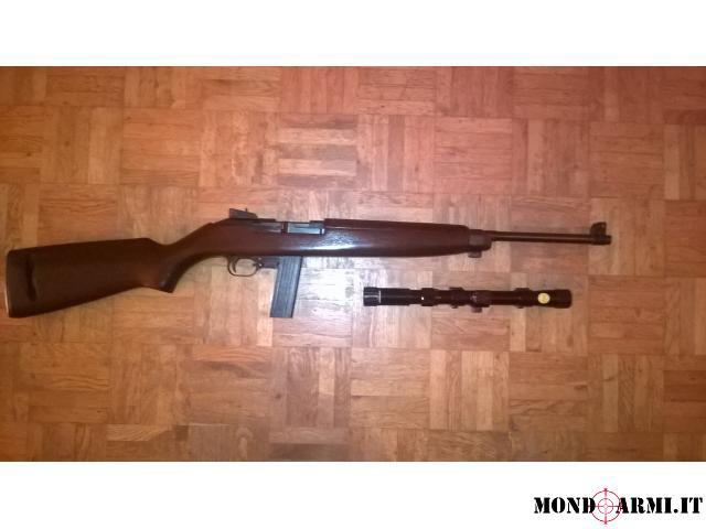 Fucile Erma Mod.M1