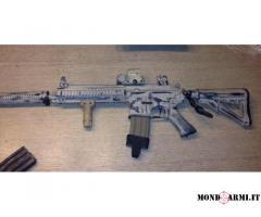 HK 416 D Vfc LOghi Originali