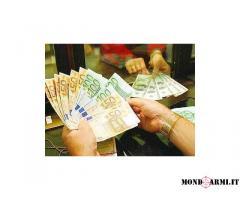 Aiuto a tutti finanziaria