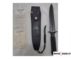 Chris Reeve FIELD SURVIVOR made in USA con fodero South Africa LIMITED EDITION