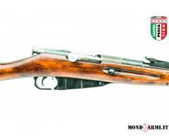 Mosin Nagant MOD.91/30 CAL.7.62 x 54R (ID035)