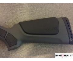 Carabina aria compressa Gamo mod. Viper Express cal. 5.5 dual depotenziata(libera vendita)