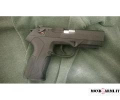 Pistola 3px4 we model bulldog