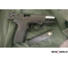 Pistola 3px4 we model bulldog