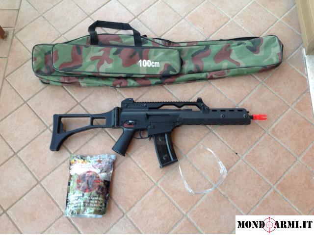 Fucile G36C