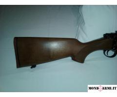 Carabina Sabatti Rover 870 7x64mm Brenneke (vendo per aver cambiato calibro)