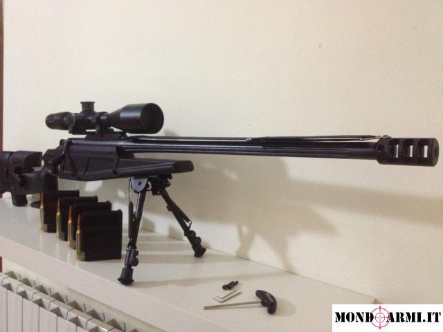 Blaser tactical 2 cal.338LM