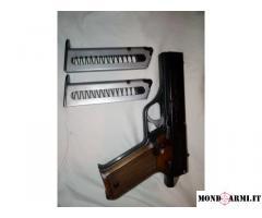 Vendo pistola Benelli b80