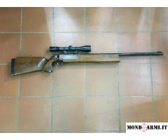 Carabina Bolt Action ANSHUTZ MODELL MATCH 54