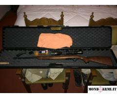 carabina 22 thompson
