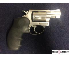 Smith & Wasson 38 special mod 60