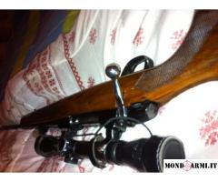 BSA 7 Rem Magnum
