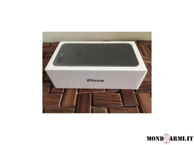 nuovo apple iphone 7 e iphone 7 plus con iOS 10