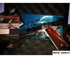 Kimber Custom II Bicolor .45 ACP
