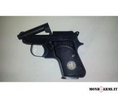 Beretta 950 cal 6,35  mini pistola canna basculante 7 colpi