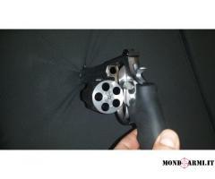 Smith&Wesson cal 460 Magnum    E  N  o  r  m  e