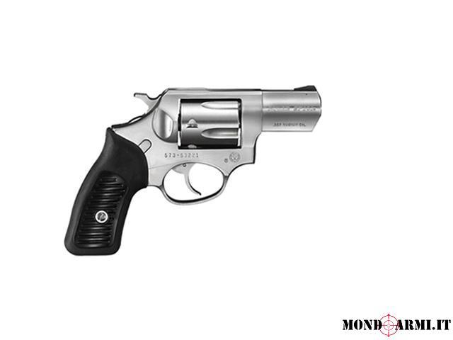 Cerco revolver Ruger sp101 357 magnum canna 2.25