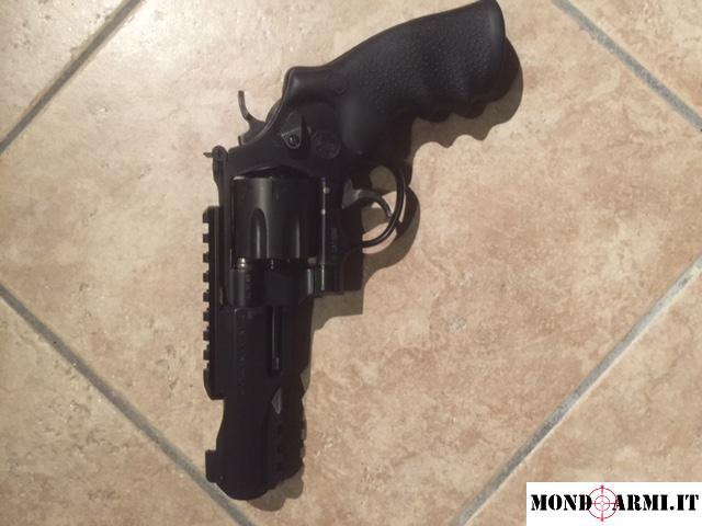 vendo Smith&Wesson PERFORMANCE CENTER MOD 327 5