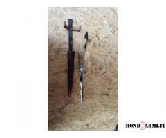 Vendo collezione completa di coltelli pregiati