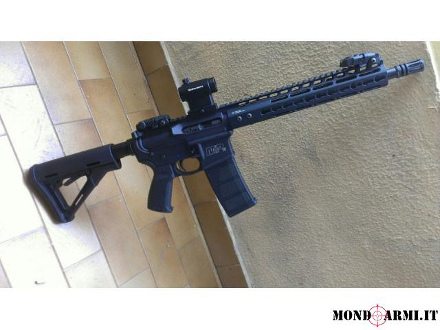 Smith & Wesson mp15 .223 Remington