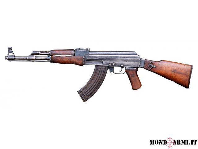 AK 47 UNIONE SOVIETICA