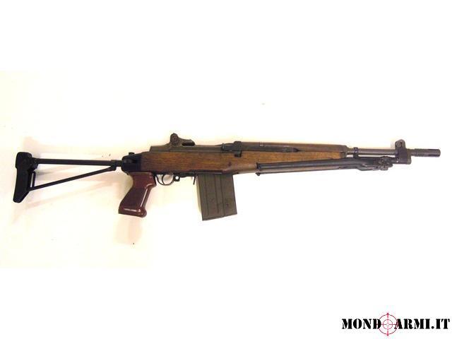 Beretta bm59 pc