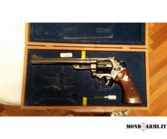 Smith & Wesson 29 44 magnum .44 Remington Magnum